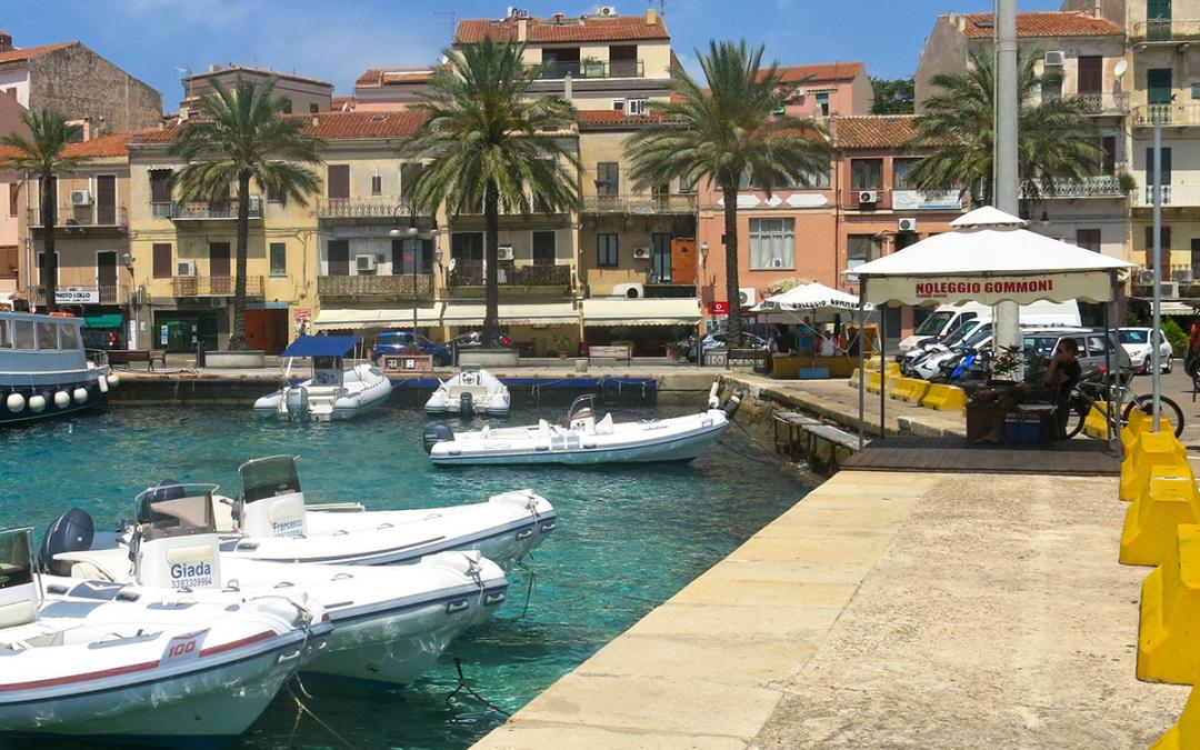 Sardinia Seaside Success
