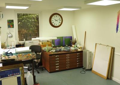 The Studio 2