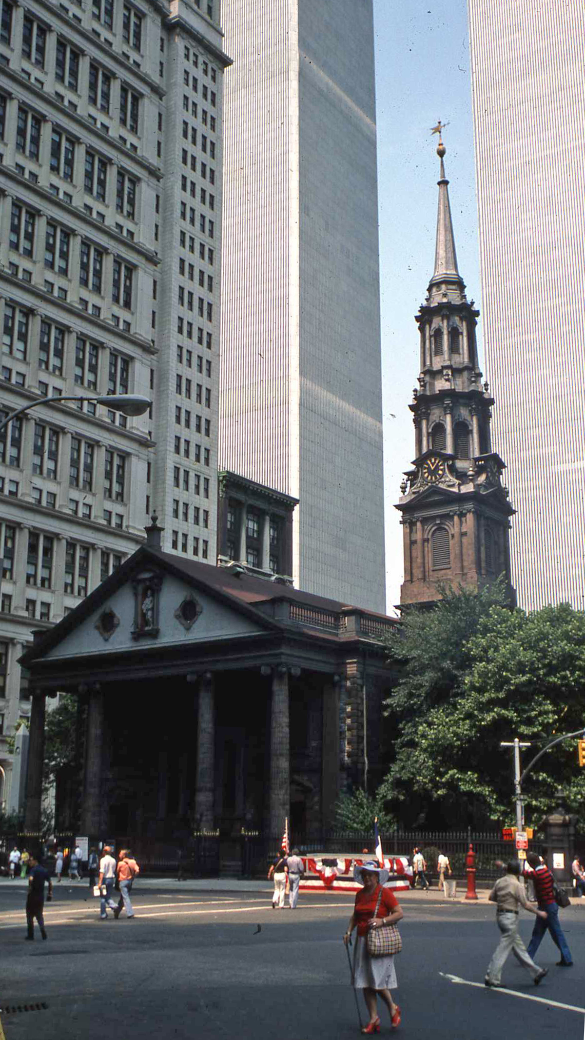 City Church and WTC NT 1976img181