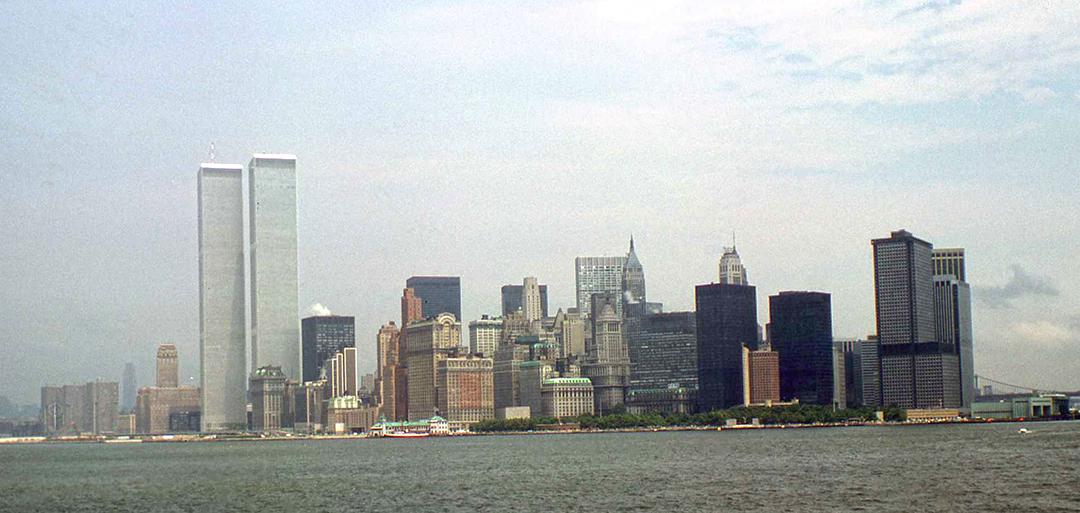 NYNY WTC remembered