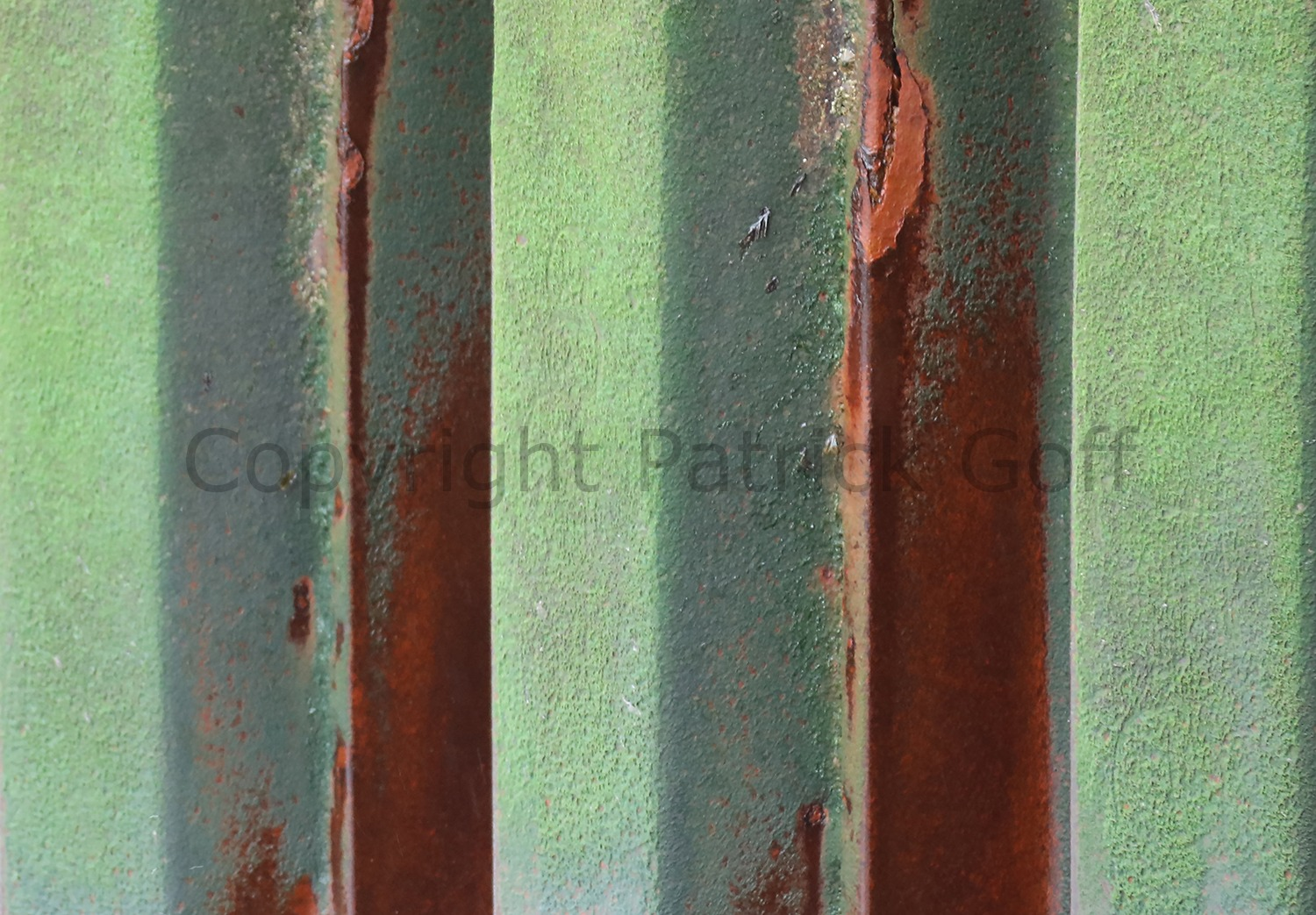 Art work produced directly from teh photograph. A2 size detail of an image, part of the 'Sea' series inteh gallery here