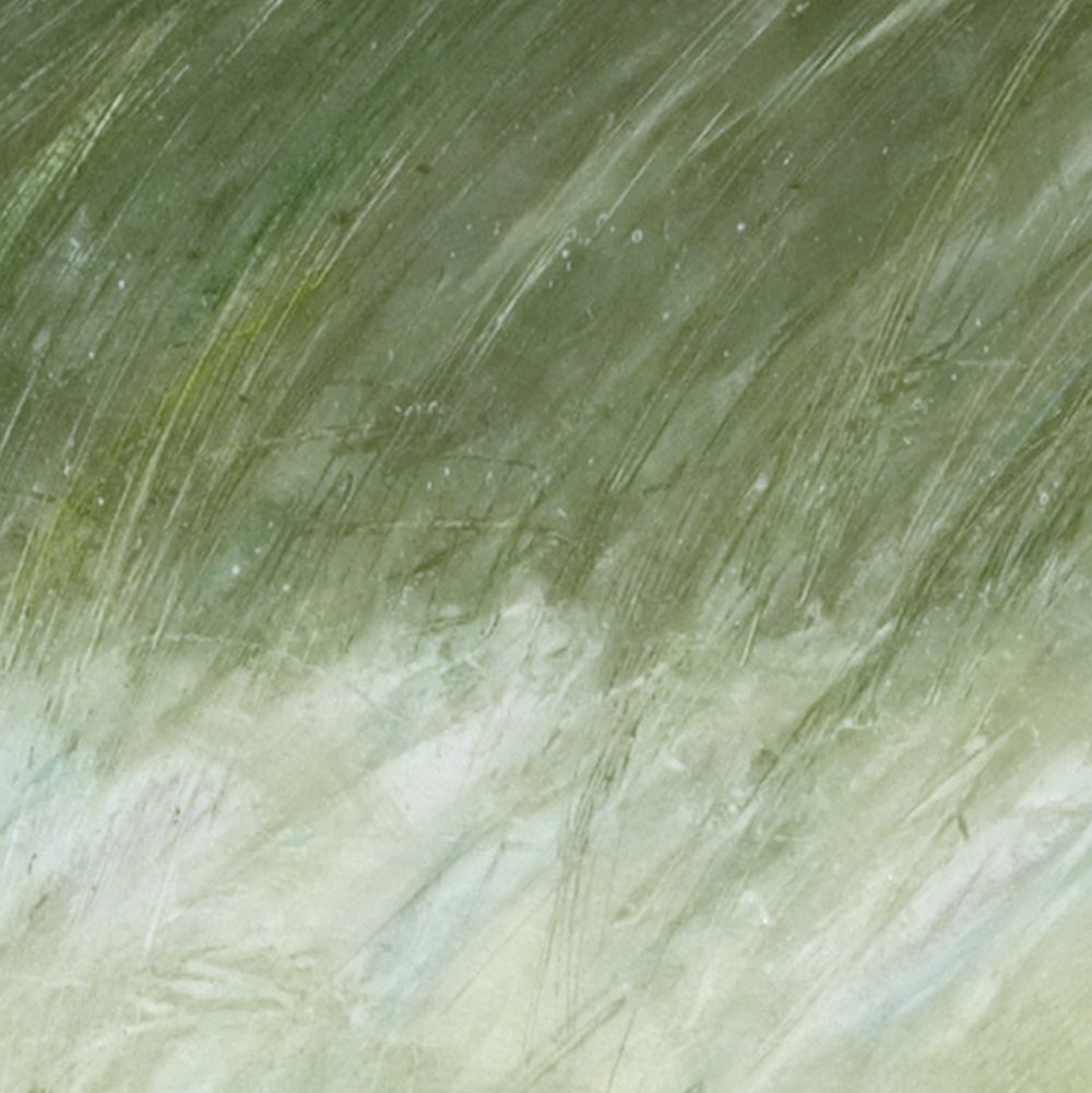 Detail of large Wave Drawing