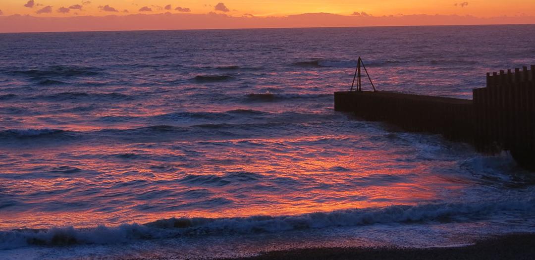 Sunset Colour Cliché Conundrums