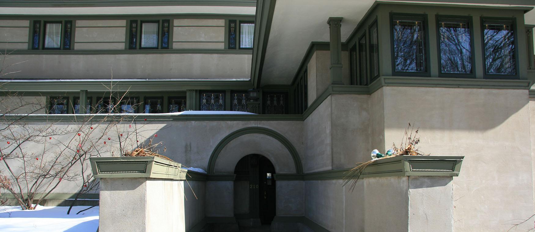FLW Frank Thomas House (4)