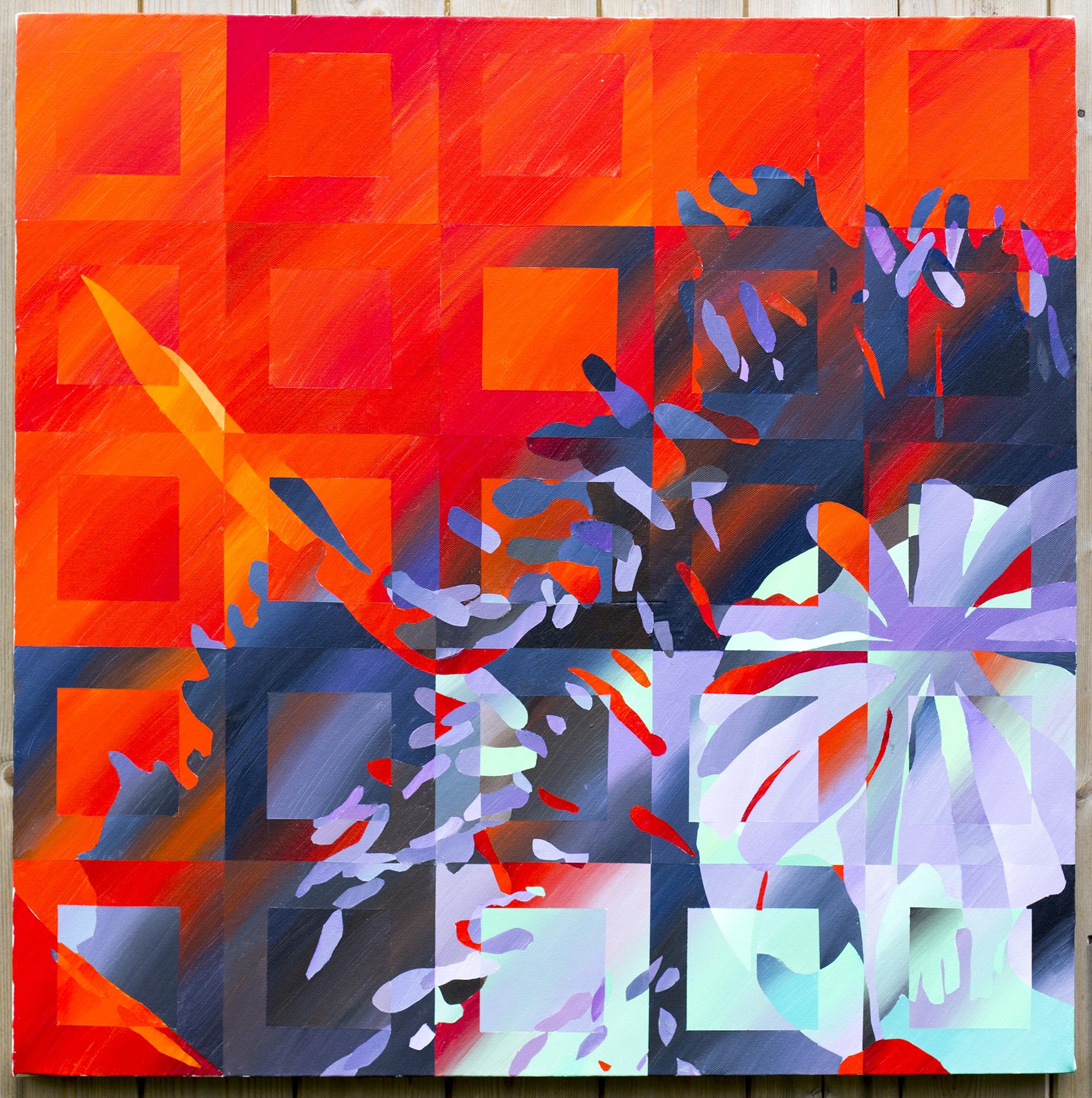 Poppy painting 002