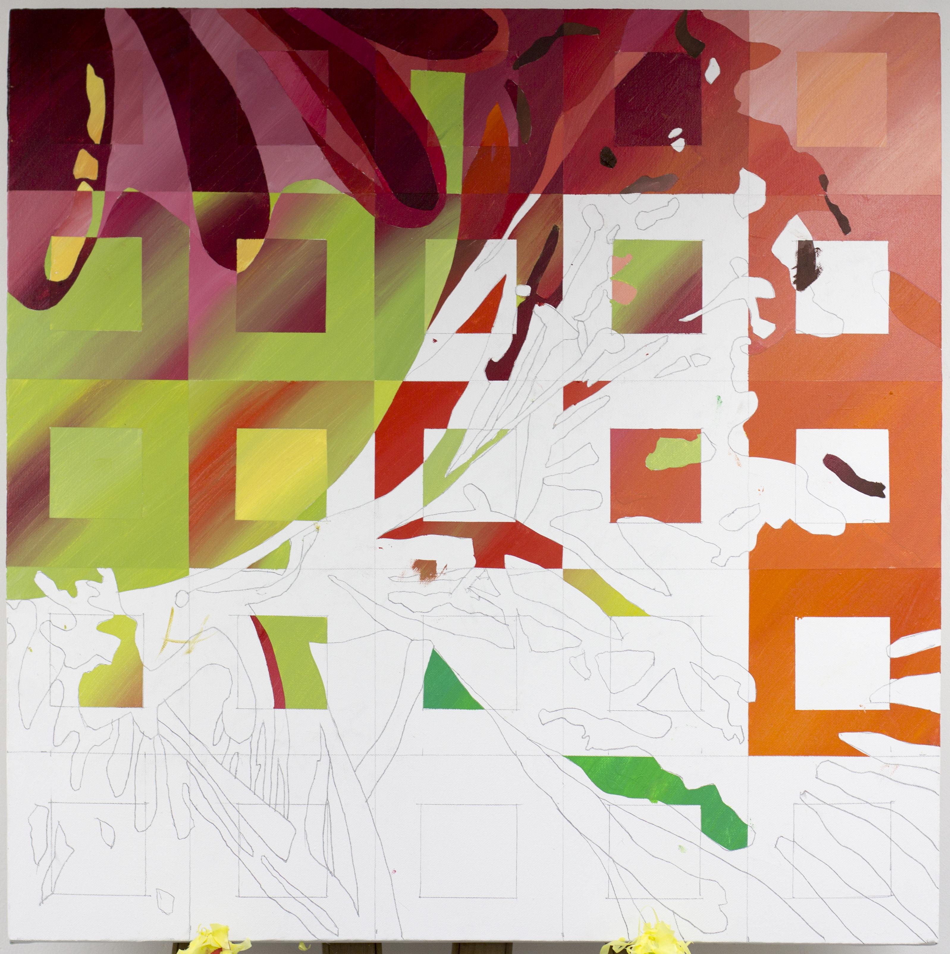 Crimson Poppy 2 art 005