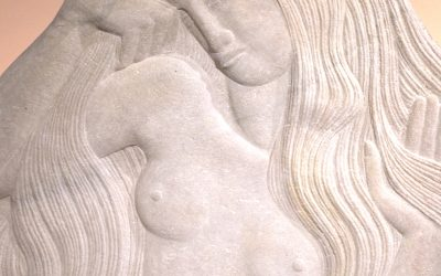 Ditchling's Eric Gill Exhibition