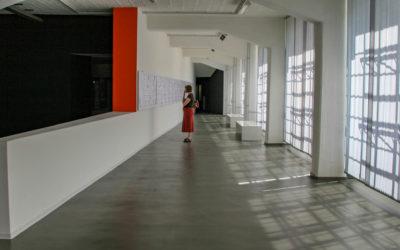 The Bauhaus and Me #3