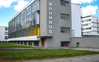 Bauhaus and Me #6: The Aftermath